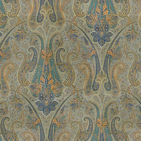 Rasone Blue Fabric ,  , large