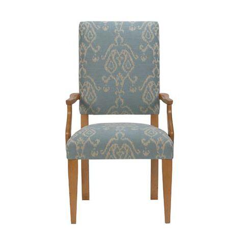 Hadley Tapered-Leg Armchair ,  , large