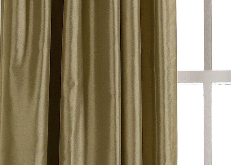 Seedling Green Satin Dupioni Fabric ,  , large_gray