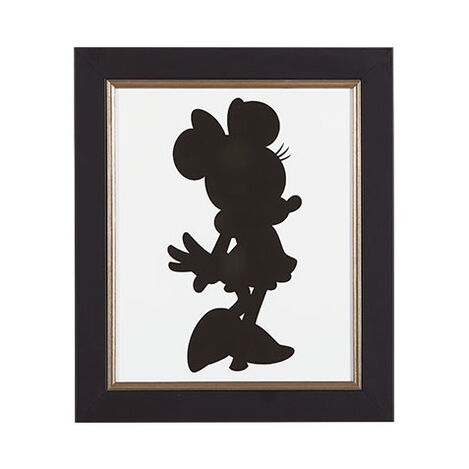 Minnie Mouse Silhouette III ,  , large
