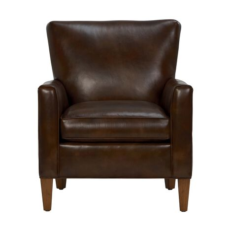 Collin Leather Chair ,  , large
