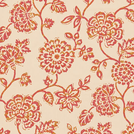 Dominica Berry Fabric ,  , large