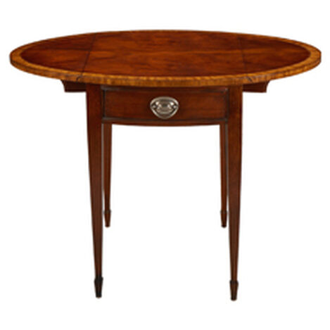 Pembroke End Table ,  , hover_image