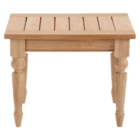 Millbrook End Table ,  , large