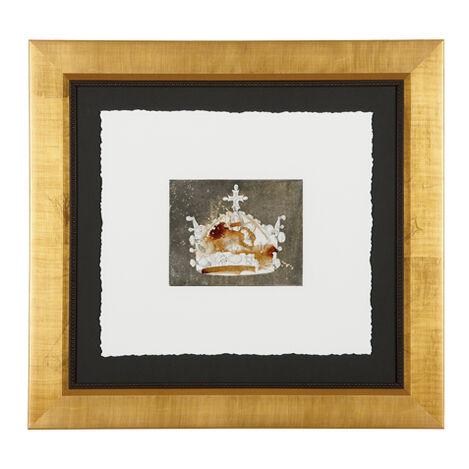 Vintage Crown IV ,  , large