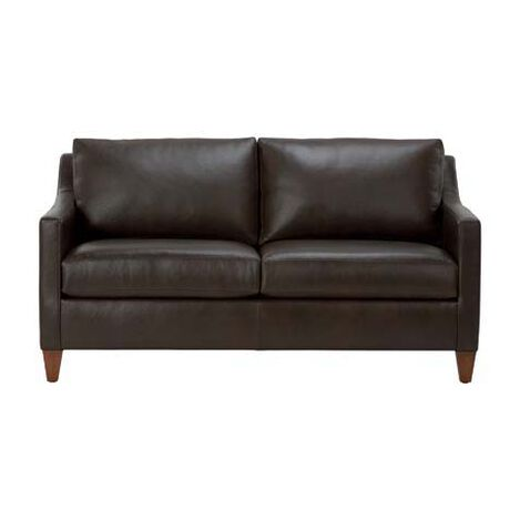 Monterey Leather Sofa ,  , large