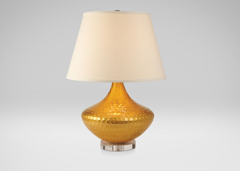 Genie Table Lamp ,  , large_gray