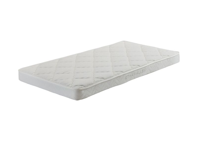 EA Kids Trundle Mattress at Ethan Allen in Ormond Beach, FL | Tuggl