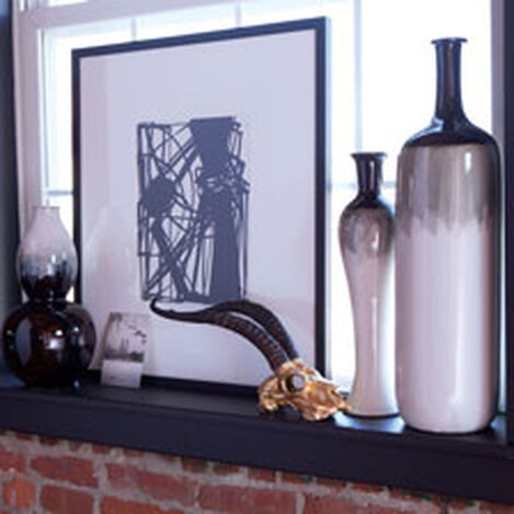 Colby Curved Vase ,  , hover_image