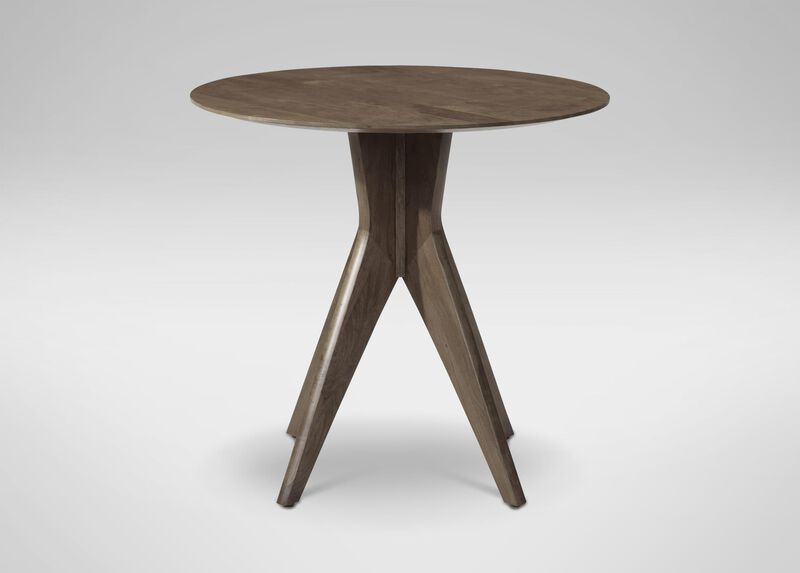 Trevor End Table at Ethan Allen in Ormond Beach, FL | Tuggl