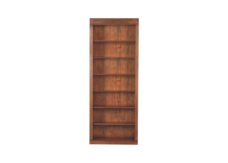 Crawford Tall Bookcase ,  , large_gray