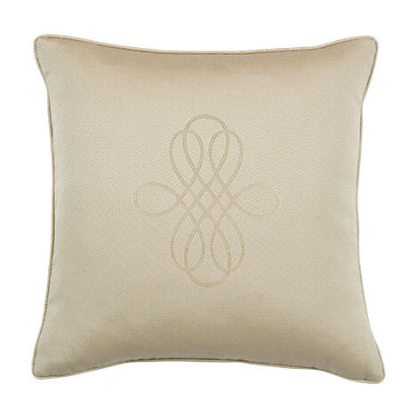 "21"" Pillow, Insignia Bisque ,  , large"