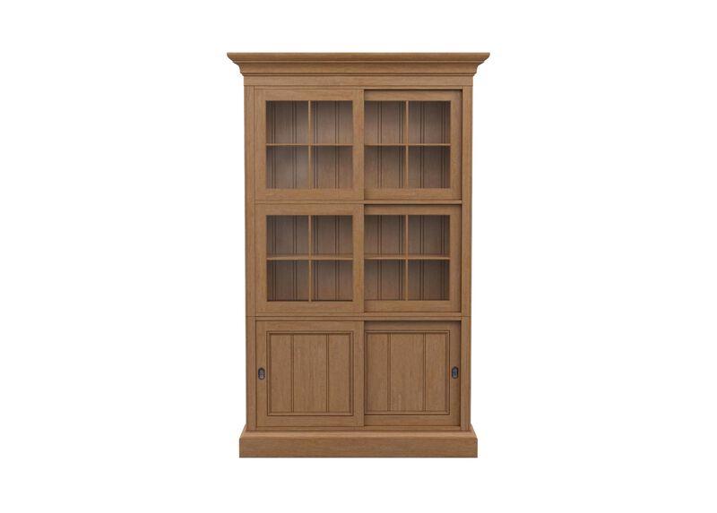 Webber China Cabinet ,  , large_gray