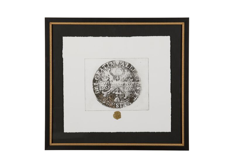Vintage Coin I ,  , large_gray