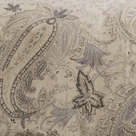 Sydney Paisley Duvet Cover and Shams ,  , hover_image