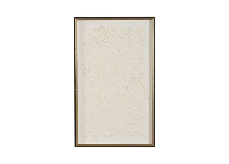 White Paper Art ,  , large_gray
