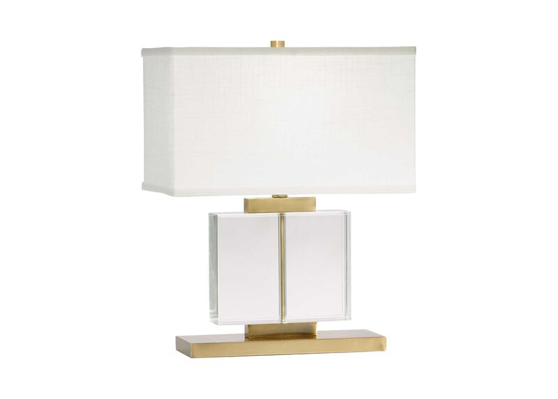 Victoria Table Lamp ,  , large_gray