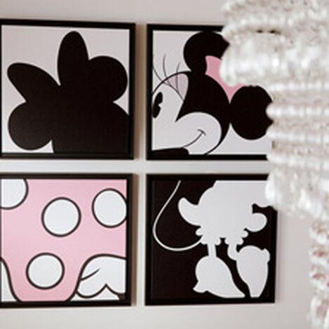 Minnie Mouse Quartet Part I ,  , hover_image