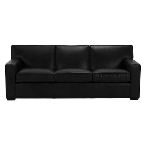 Kendall Leather Sofa ,  , large