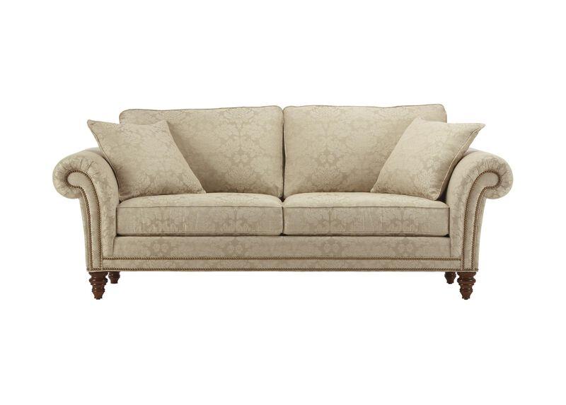 Savoy Sofa ,  , large_gray
