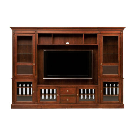 Robinson Glass-Door Media Center ,  , large