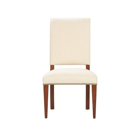 Hadley Tapered-Leg Side Chair ,  , large