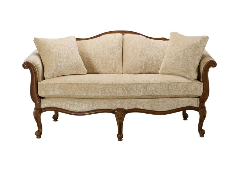 Evette Settee ,  , large_gray