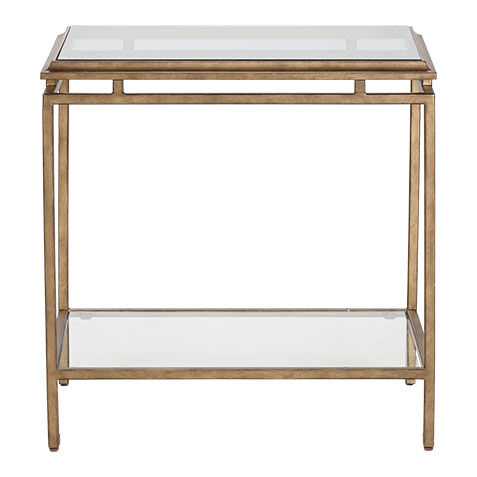 Awesome Beacon End Table , , Large