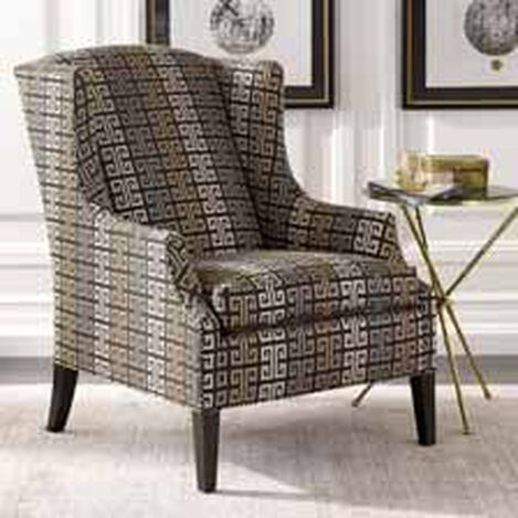 Isaac Wing Chair ,  , hover_image