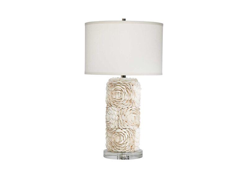 Mia Table Lamp ,  , large_gray
