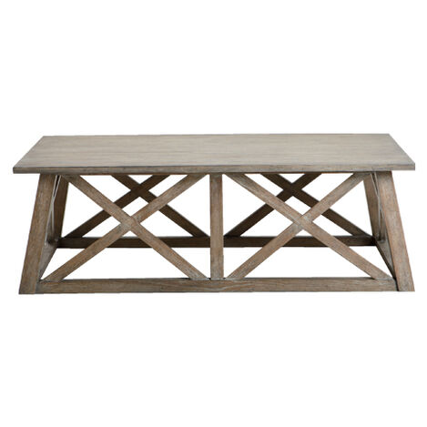 Bruckner Coffee Table ,  , large