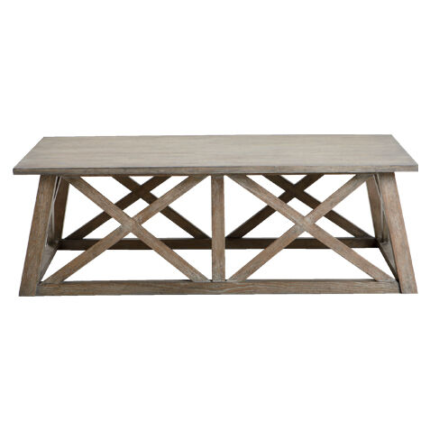 Great Bruckner Coffee Table , , Large Quick Shop