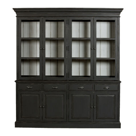 Sayville Four Door Cabinet , , Large ...
