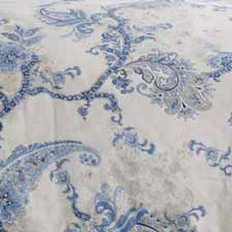 Delmore Paisley Duvet Cover and Shams ,  , hover_image