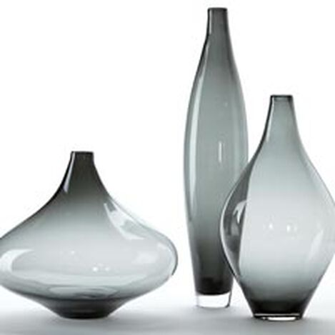 Tall Teardrop Vase ,  , hover_image
