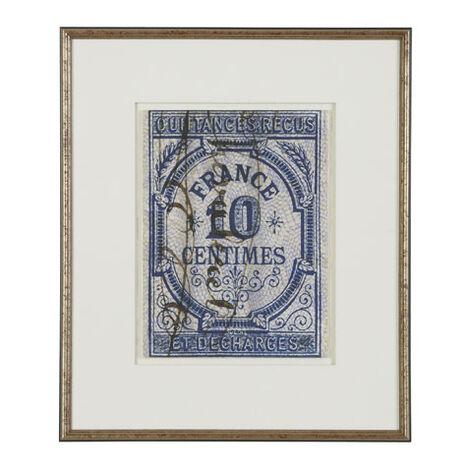 France Centimes ,  , large