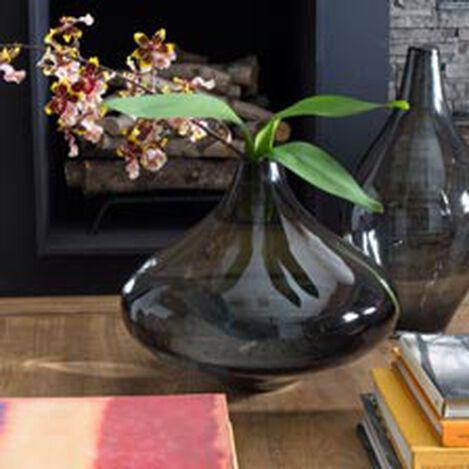 Short Teardrop Vase ,  , hover_image