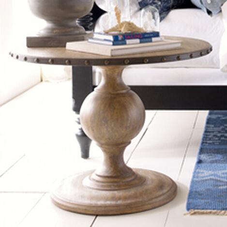 Gosman Lamp Table ,  , hover_image