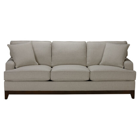 Living Room Sofa Shop Sofas And Loveseats  Leather Couch  Ethan Allen