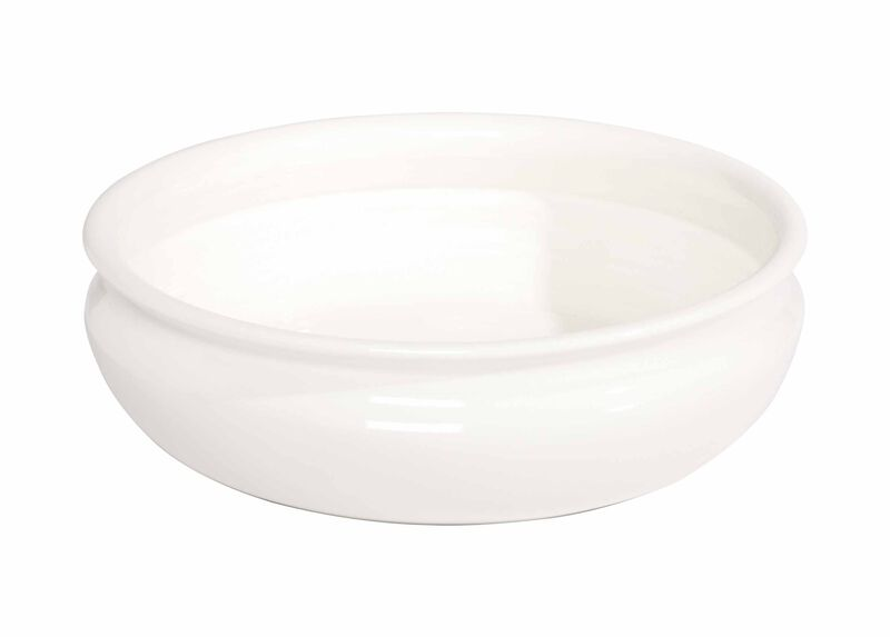 Grande Ivory Bowl ,  , large_gray