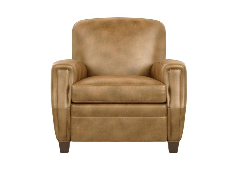 Dean Leather Chair ,  , large_gray