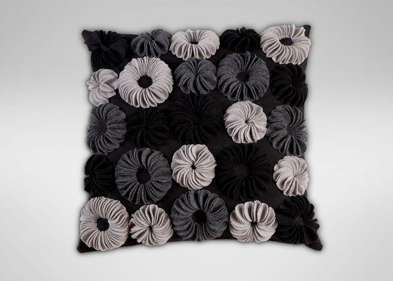 Kengo Circles Pillow ,  , large_gray