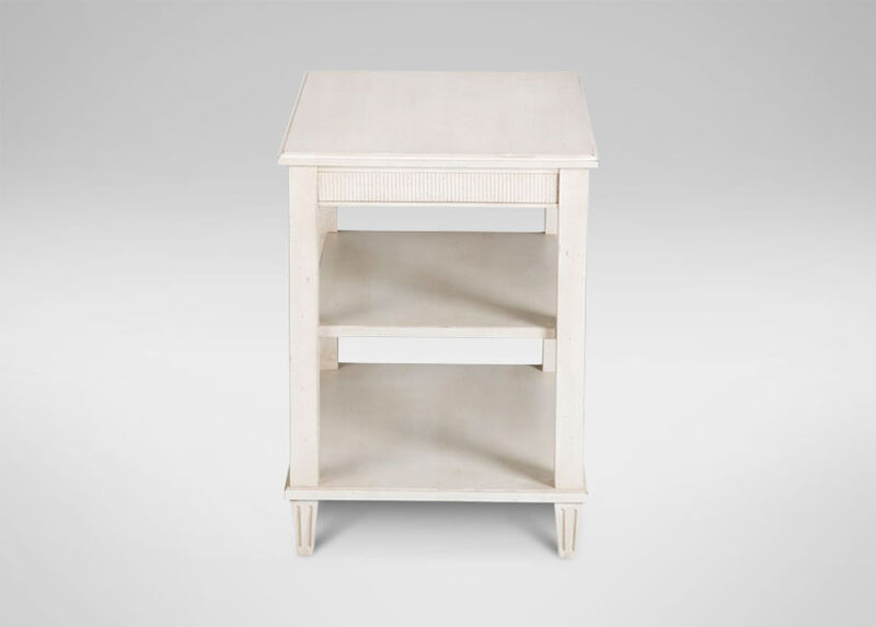 Wesley End Table ,  , large_gray