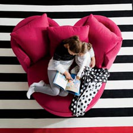 Mickey Mouse Club Chair and a Half ,  , hover_image
