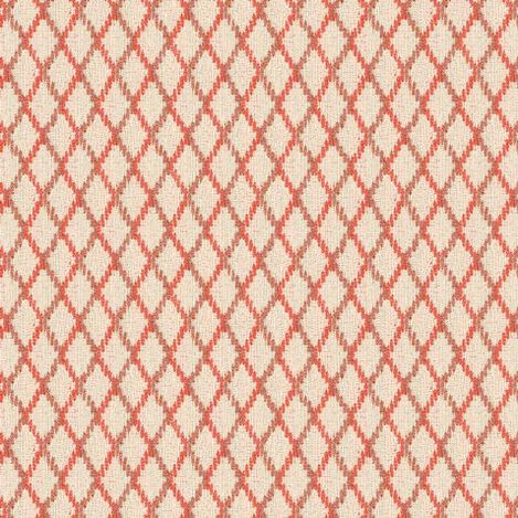 Cutter Coral Fabric ,  , large