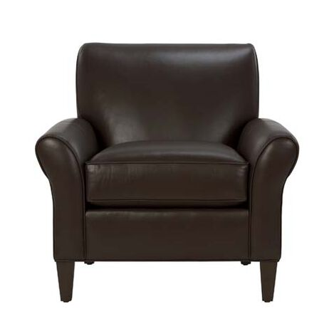 Adam Leather Chair ,  , large