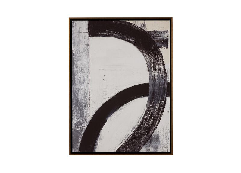 Abstract Lines II ,  , large_gray