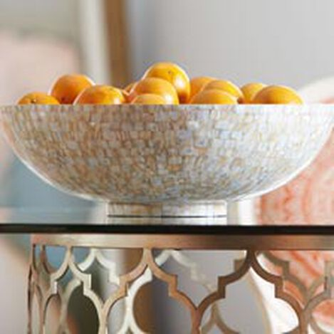 Ivory Mother-of-Pearl Bowl ,  , hover_image