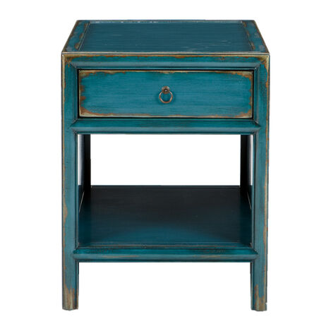 Dynasty End Table Large
