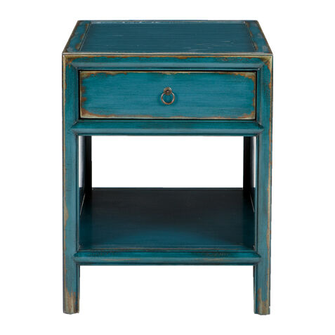 Dynasty End Table , , Large ...